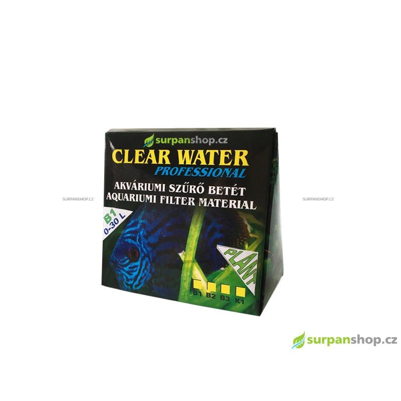 SZAT Clear Water Plants B1 0-30l