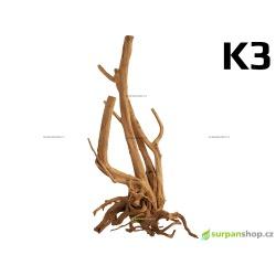 Kořen Fine Wood Stump - možnost výběru