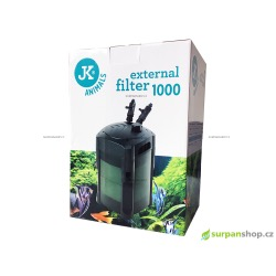 externí filtr JK-EF1000