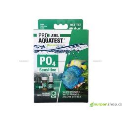 JBL test PO4 PROAQUATEST - fosforečnany