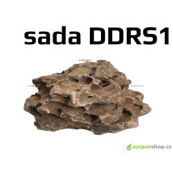 Dark Dragon Stone - sada DDRS1