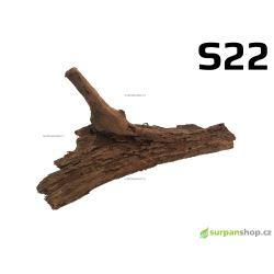 Kořen Mangrove 24cm - S22
