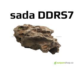 Dark Dragon Stone - sada DDRS7