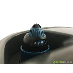 Oase BioMaster Thermo 600 - vnější filtr s topítkem a předfiltrem