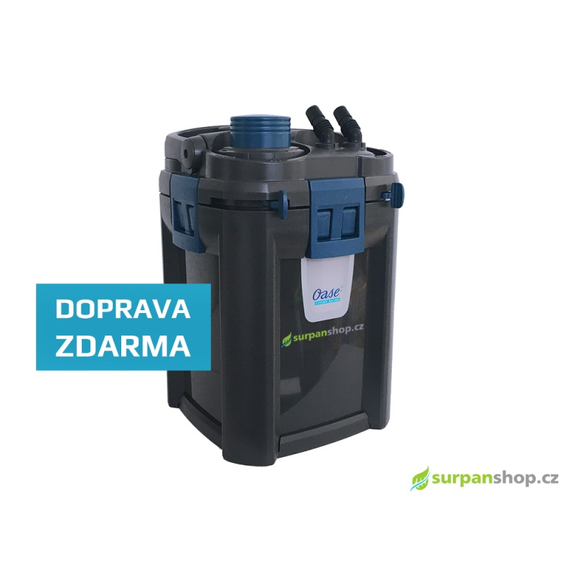 Oase BioMaster 250 - vnější filtr s předfiltrem