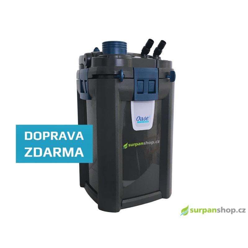Oase BioMaster Thermo 350 - vnější filtr s topítkem a předfiltrem
