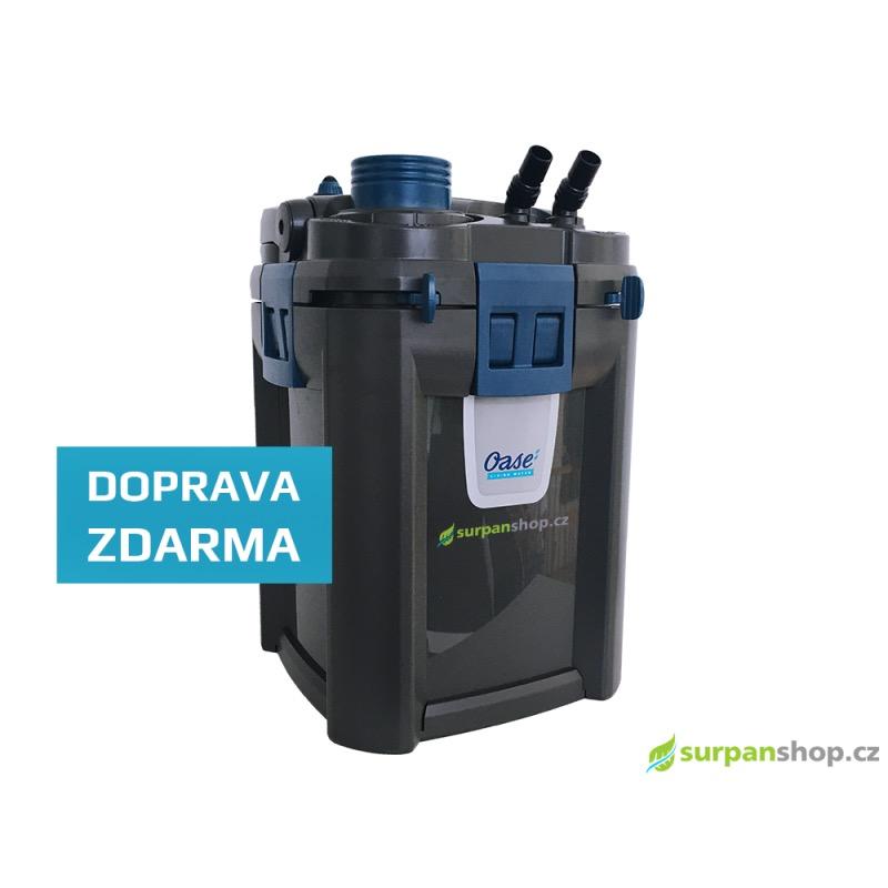 Oase BioMaster Thermo 250 - vnější filtr s topítkem a předfiltrem
