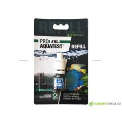 JBL test pH Refill PROAQUATEST 6.0-7.6 - náhradní náplň