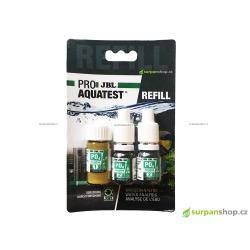 JBL test PO4 Refill PROAQUATEST - fosforečnany - náhradní náplň