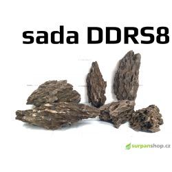 Dark Dragon Stone - sada DDRS8