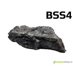 Black Seiryu Stone - BSS4