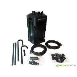 Vnější filtr JK-EF1200 příslušesntví