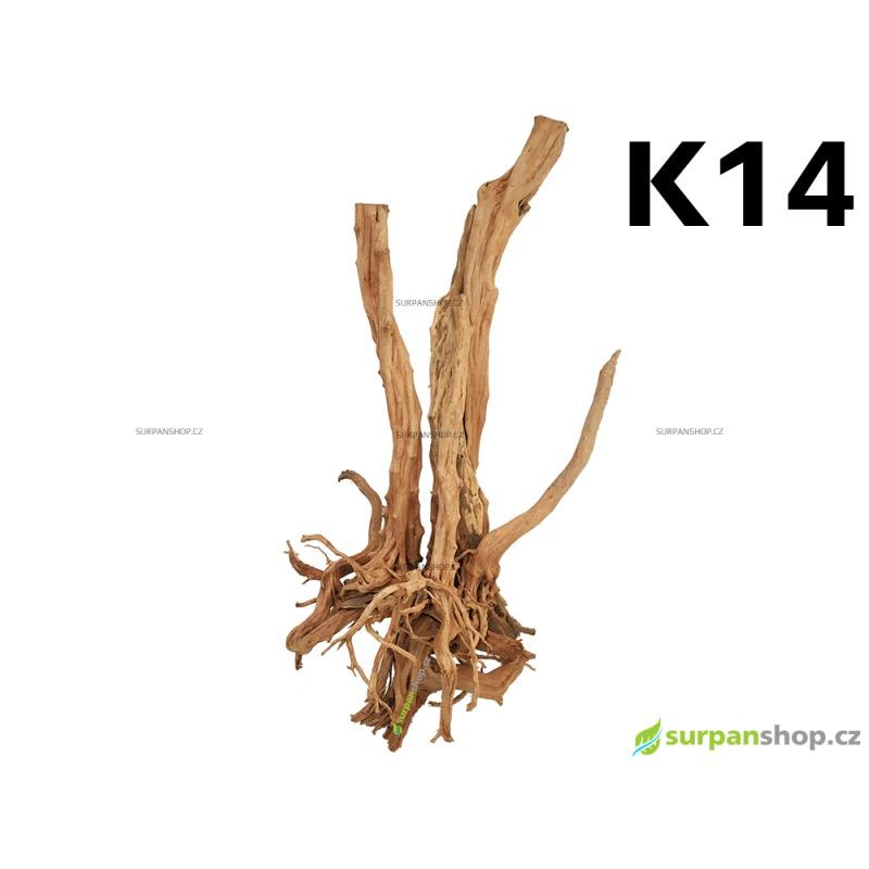 Kořen Fine Wood Stump 101cm - K14