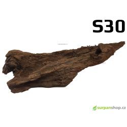 Kořen Mangrove 27cm - S30