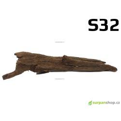 Kořen Mangrove 27cm - S32