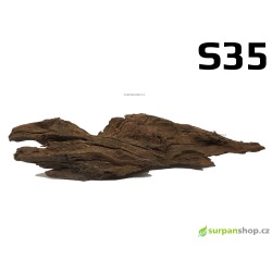 Kořen Mangrove 31cm - S35