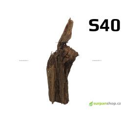 Kořen Mangrove 26cm - S40