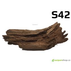 Kořen Mangrove 30cm - S42