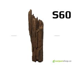 Kořen Mangrove 26cm - S60