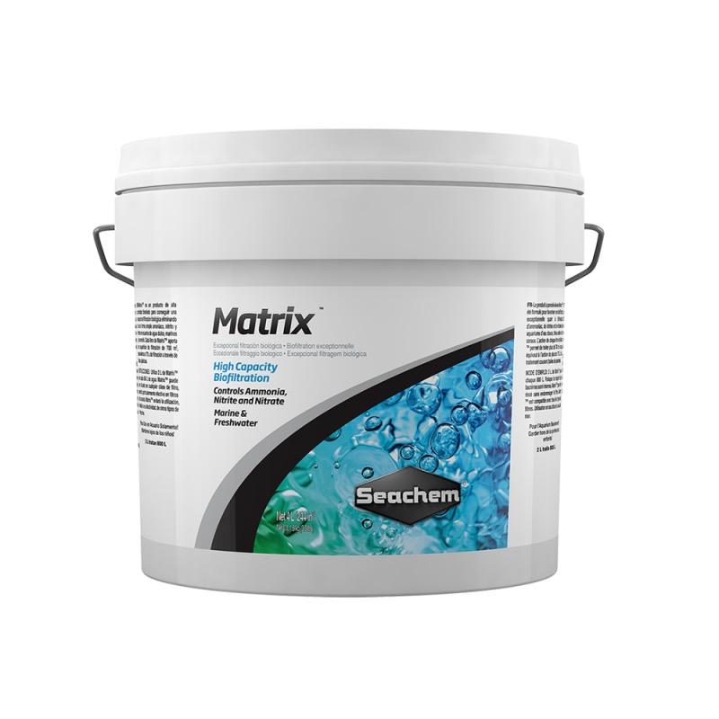 SEACHEM Matrix 4000 ml