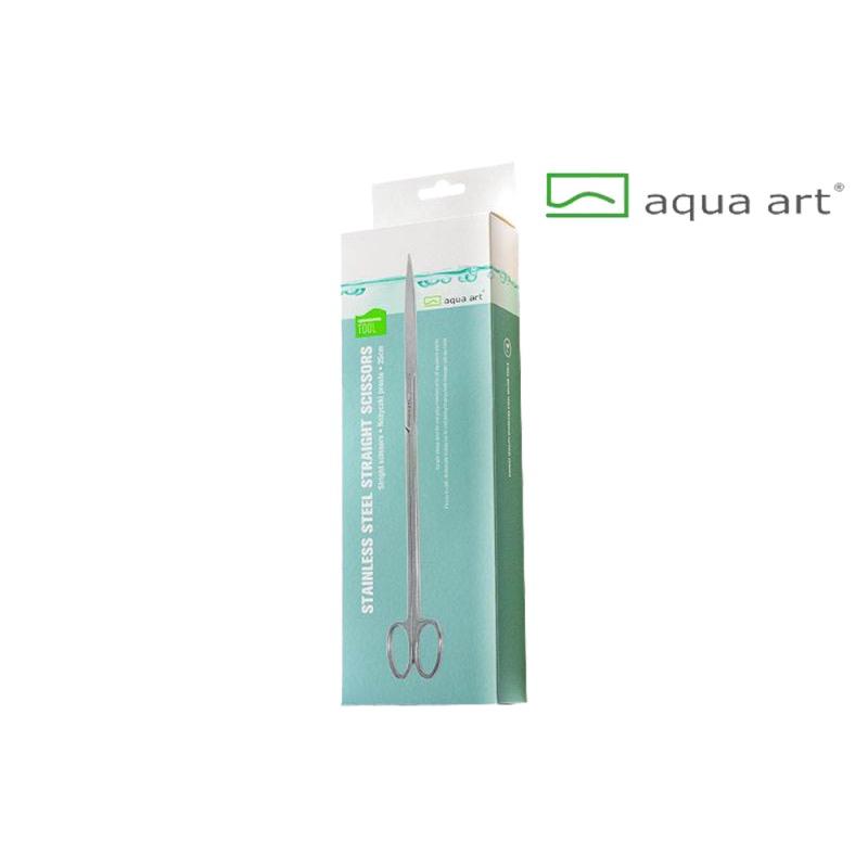 Aqua Art - Nůžky rovné 25 cm