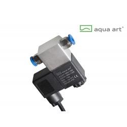 CO2 Elektromagnetický ventil 230V AC