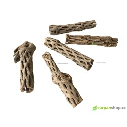 Cholla Wood 5 ks ø 3 cm, 14 - 16 cm