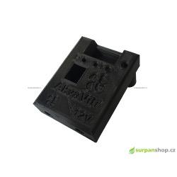 Krabička na termostat W1209 na sklo - SURPANshop.cz