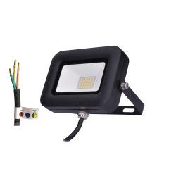 LED reflektor PRO, 20W, 1700lm, 5000K, IP65 - SURPANshop.cz