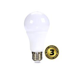 LED žárovka, klasický tvar, 15W, E27, 3000K, 270°, 1220lm