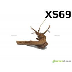 Kořen Finger Wood 15cm XS69...