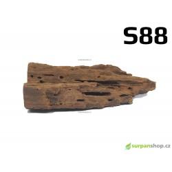Kořen Mangrove 23cm - S88