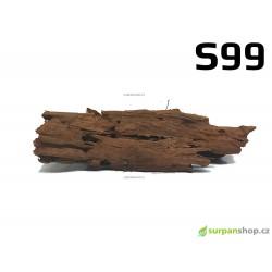 Kořen Mangrove 25cm - S99