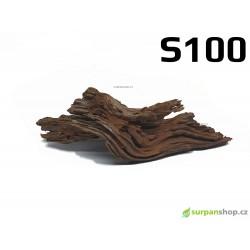 Kořen Mangrove 29cm - S100