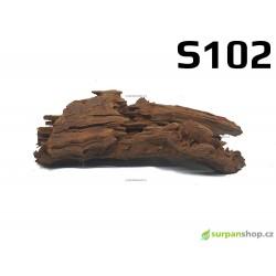 Kořen Mangrove 28cm - S102
