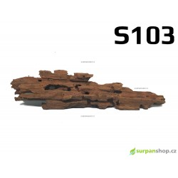 Kořen Mangrove 32cm - S103