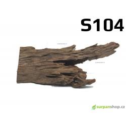 Kořen Mangrove 25cm - S104