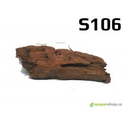 Kořen Mangrove 25cm - S106