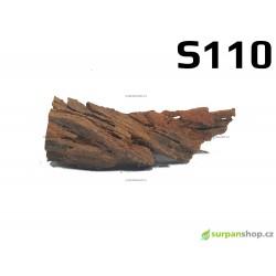 Kořen Mangrove 23cm - S110