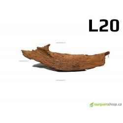 Kořen Mangrove 43cm - L20