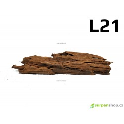 Kořen Mangrove 42cm - L21