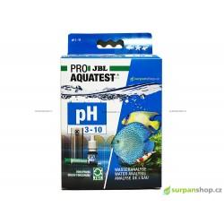JBL test pH PROAQUATEST 3-10