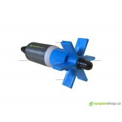 Náhradní díly - rotor pro IP202