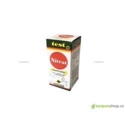 Test Nitrat (NO3-) dusičnany