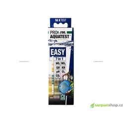 JBL PROAQUATEST EASY 7in1 - rychlotest