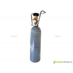 CO2 lahev 2l 45cm (prázdná)