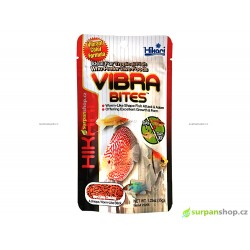 Hikari Vibra Bites 35g