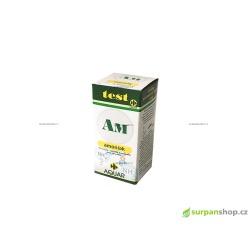 Test AM (amoniak)