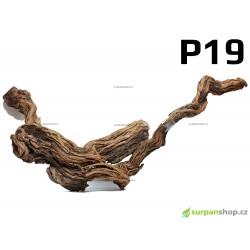 Kořen Dragon Wood 96cm - P19