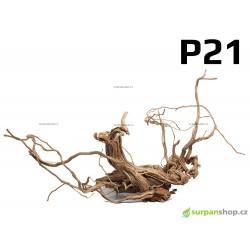 Kořen Dragon Wood 105cm - P21